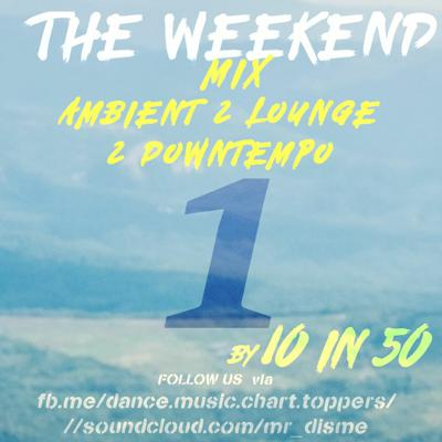 Dance Music Chart Toppers™ 10 Tracks in 50 Minutes
