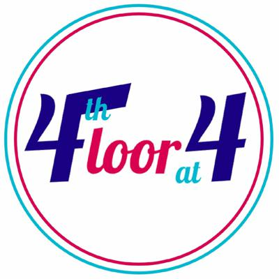 Cover art for Ep 0 - Introducing The 4th Floor At 4