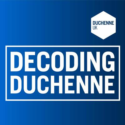 Cover art for 2. Decoding Duchenne -  An interview with Andy Farrell