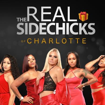 Cover art for The Creator Of The Real Side Chicks Of Charlotte Talks To Jay Blaze