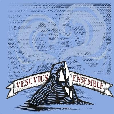 Cover art for Vesuvius Ensemble LIVE at Heliconian Hall