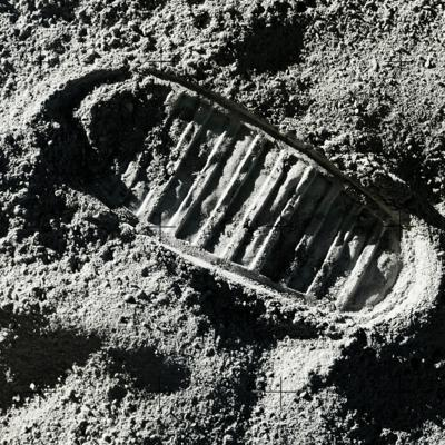 Cover art for Episode 24 - Summer Of '69 - One Small Step