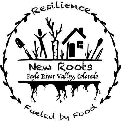 Cover art for New Roots CO Food Summit