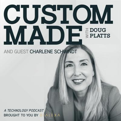 Cover art for CM47: Building Successful Product Teams Within Enterprise Organizations w/ Charlene Schwindt