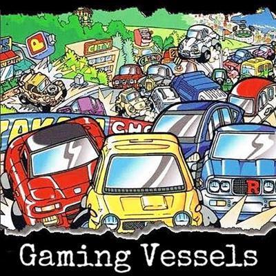 Gaming Vessels