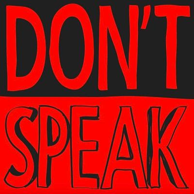 Cover art for Don't Speak With Playwright Stef Smith