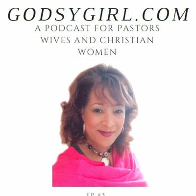 Cover art for Pastors Wives Tips and Encouragement - Podcast