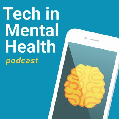 Cover art for Ep 11 - Dr. Jair Soares, Chairman of Psychiatry & Behavioral Sciences at UT Health Science Center