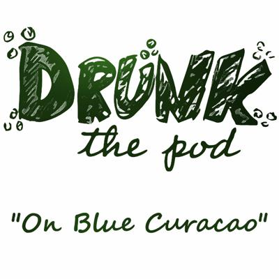 Cover art for On Blue Curacao