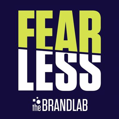 Cover art for The BrandLab's 2018 Fearless Conversation: From Symbolism to Systemic Change