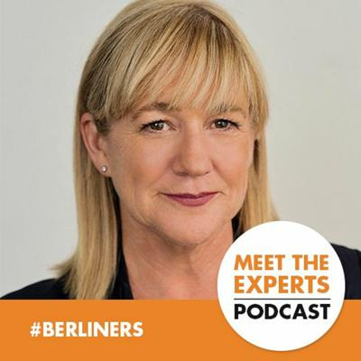 Meet The Experts Podcast