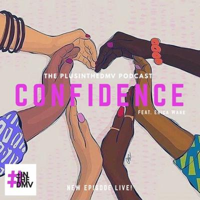 Cover art for Let's Talk Confidence!