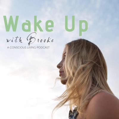 Wake Up with Brooke Podcast