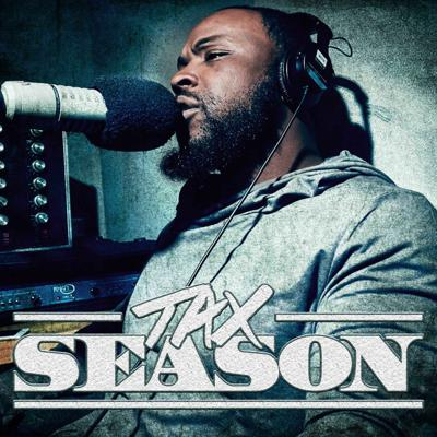 Cover art for The Black Thought Episode
