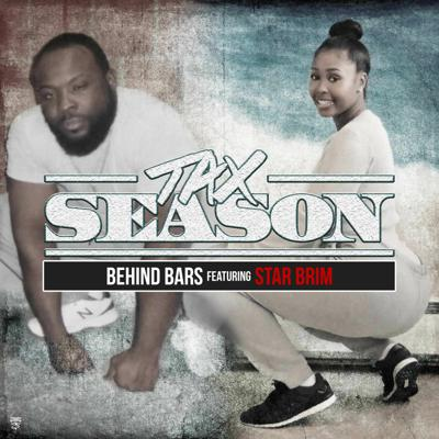 Cover art for Behind Bars featuring Star Brim