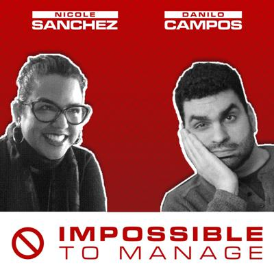 Cover art for Impossible to Manage #6