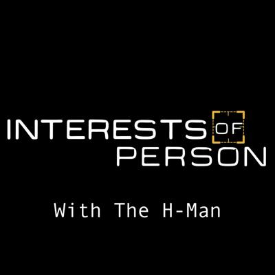 Cover art for Interests of Person Episode 1: Make Mine Moon Knight