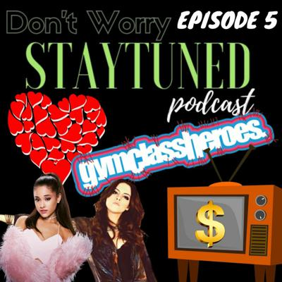 Don't Worry Stay Tuned Podcast