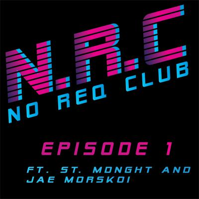Cover art for Who Might You Be? NRC! ft. ST.MDNGHT & Jae Morskoi