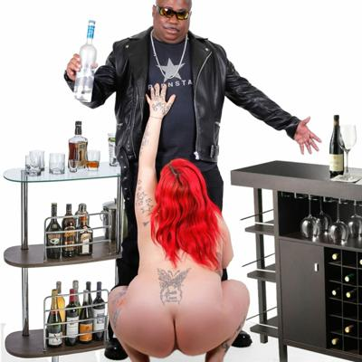 Cover art for Nudie Bar