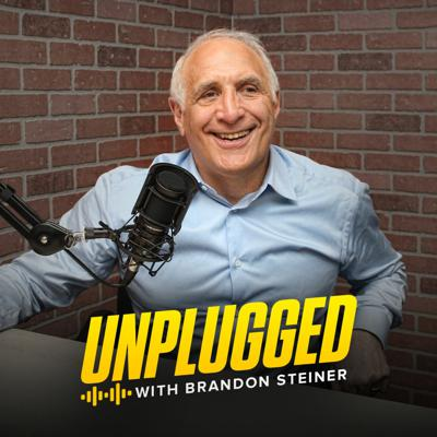 Cover art for The Inside Scoop on the New York Yankees with Bob Klapisch   Unplugged #182