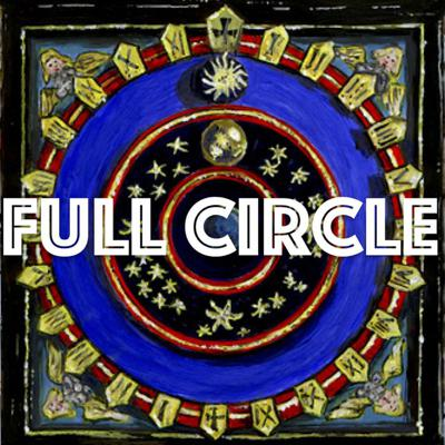 Full Circle - a journey into the unfolding Bible story