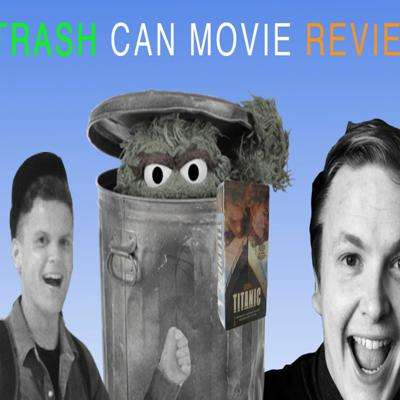 Trash Can Movie Review