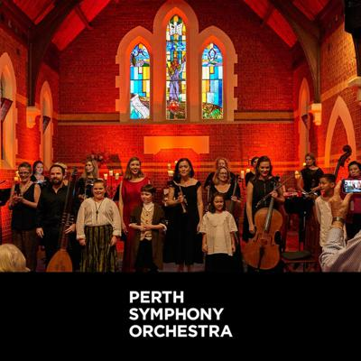 Cover art for 024 Helen Kruger and Perth Chamber takes Baroque on tour