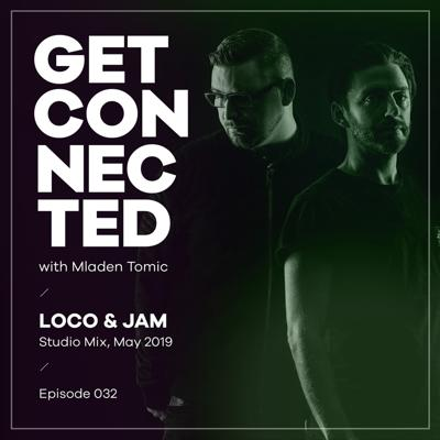 Get Connected with Mladen Tomic