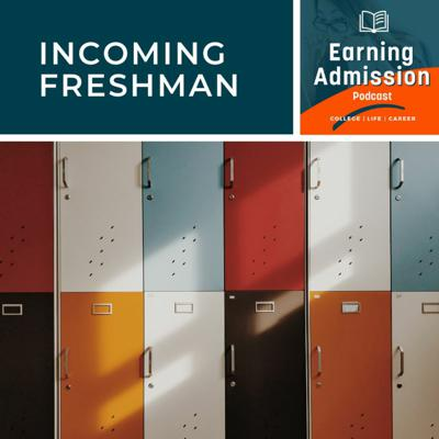 Cover art for Incoming Freshman
