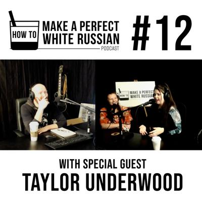 How to Make a Perfect White Russian Podcast