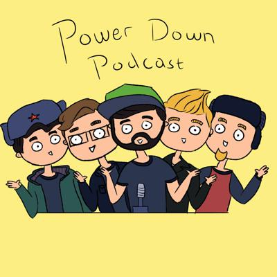 Cover art for Episode 21: An Interview With a Chris