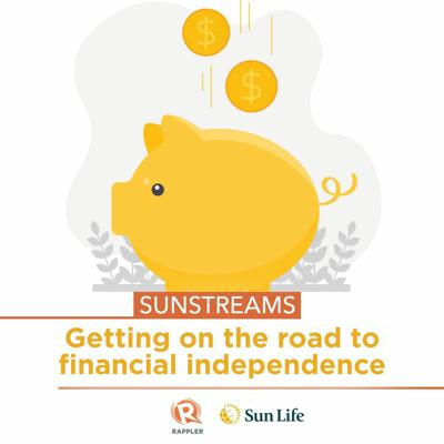 Cover art for SunStreams: Getting on the road to financial independence