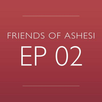 Friends of Ashesi
