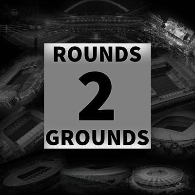 Cover art for Ep5 Rounds 2 Grounds - AJ is a two time champ
