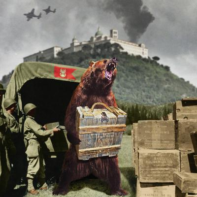 Cover art for Private Wojteks Right To Bear Arms