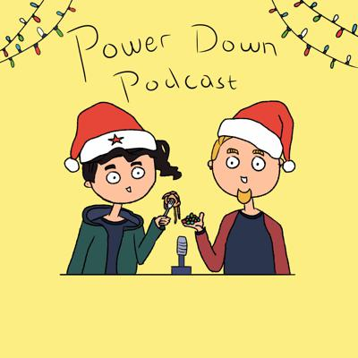 Cover art for Holisode 22: Ruining Christmas One Shower Thought At A Time