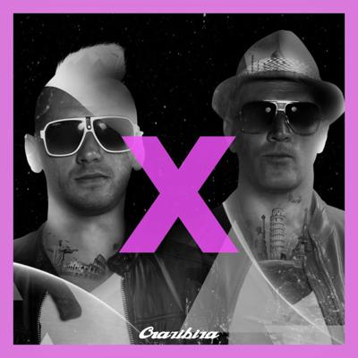 Cover art for Crazibiza X - Ten Years in the Mix  - Poolside Edition
