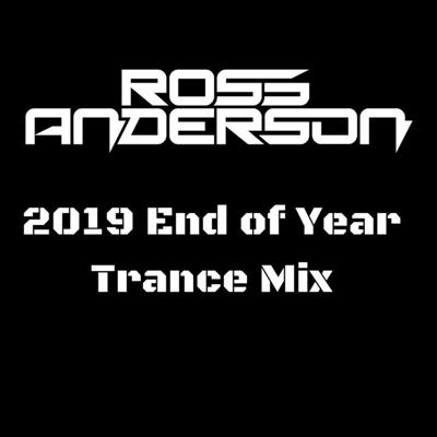 Constellation Trance Podcast - Ross Anderson