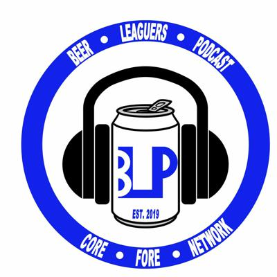 Cover art for #51 - BLP & Boomer and the Kid Podcast