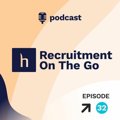 Cover art for 6 Best Proactive Recruitment Strategies To Get The Right Talent On Board - Episode 32 -Season 2