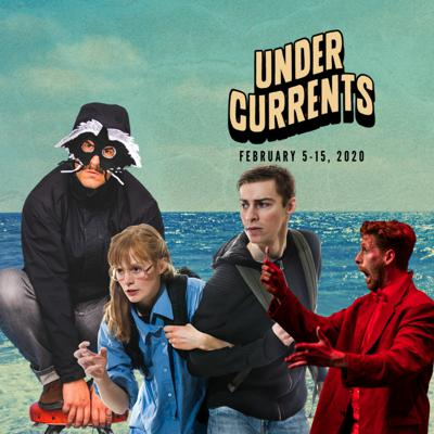 Cover art for 10 YEARS OF UNDERCURRENTS - Episode 1: It All Started With a Backyard BBQ