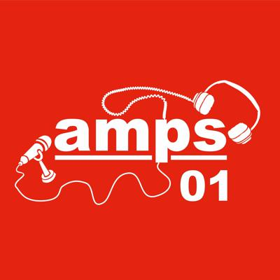 Cover art for AMPS PODCAST Ep01 - Peter Albrechsten And The Cave (Part 1 of 2)
