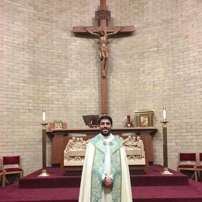 Chaldean Diocese of St. Thomas the Apostle U.S.A.