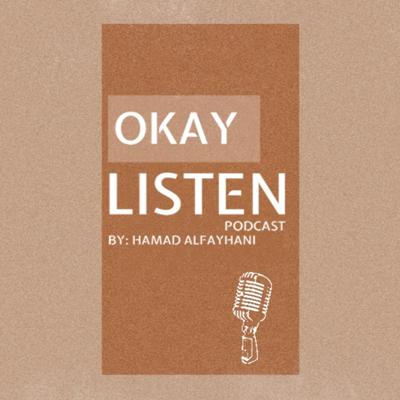 Cover art for Friendships, Toxic Cycles and Other Things // Okay Listen Ep 8