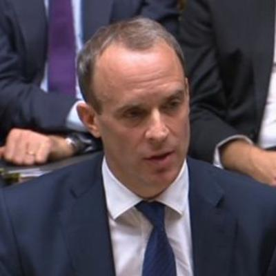 Official Prime Minister's Questions (PMQs) Podcast