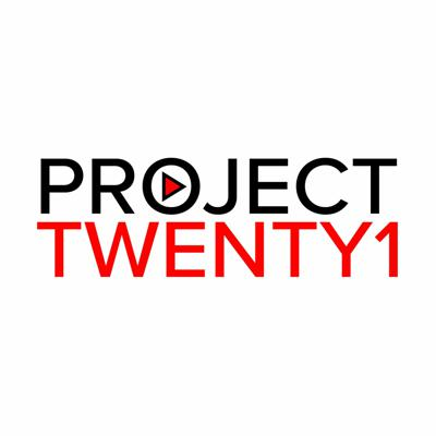 Cover art for 1. Project Twenty1 Introduction