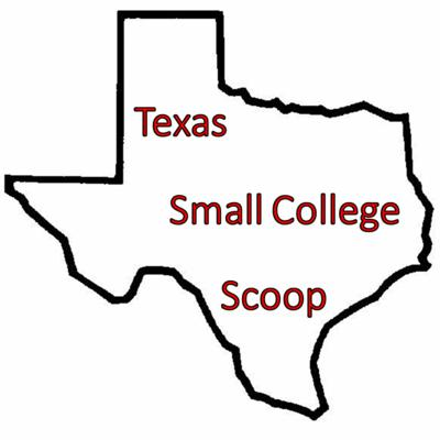 Cover art for Texas small college scoop Ep 8