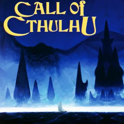 Cover art for Call Of Cthulhu - Mayhem at the Museum