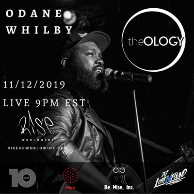 Cover art for Ep193 - Intv with Odane Whilby of TheOlog
